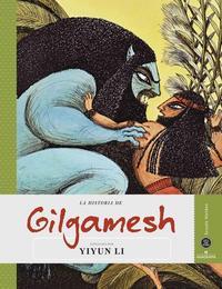 Libro GILGAMESH
