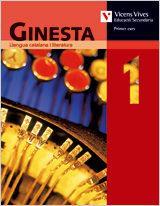 Libro GINESTA 1