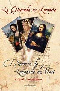 Libro GIOCONDA VS LUCRECIA