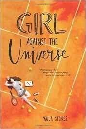 Libro GIRL AGAINST THE UNIVERSE