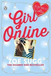 Libro GIRL ONLINE