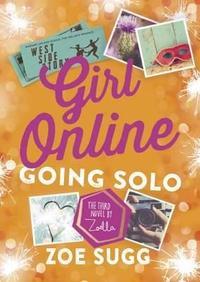 Libro GIRL ONLINE 3 - GOING SOLO