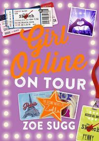 Libro GIRL ONLINE: ON TOUR