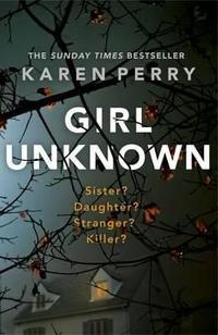 Libro GIRL UNKNOWN