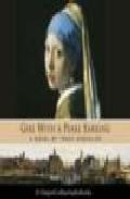 Libro GIRL WITH A PEARL EARRING