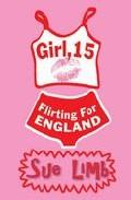 Libro GIRL, 15, FLIRTING FOR ENGLAND