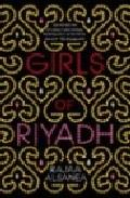 Libro GIRLS OF RIYADH