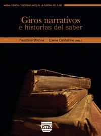 Libro GIROS NARRATIVOS E HISTORIAS DEL SABER