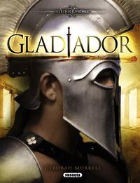 Libro GLADIADOR