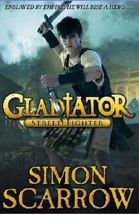 Libro GLADIATOR 2: STREETFIGHTER