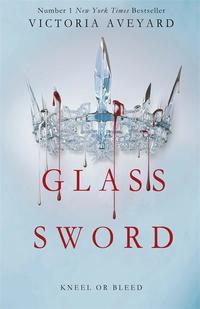 Libro GLASS SWORD