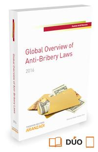 Libro GLOBAL OVERVIEW OF ANTI-BRIBERY LAWS