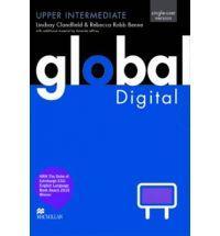 Libro GLOBAL UPP DIGITAL BOOK