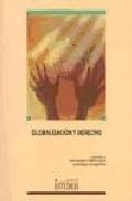 Libro GLOBALIZACION Y DERECHO