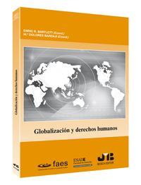 Libro GLOBALIZACION Y DERECHOS HUMANOS