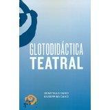 Libro GLOTODIDACTICA TEATRAL