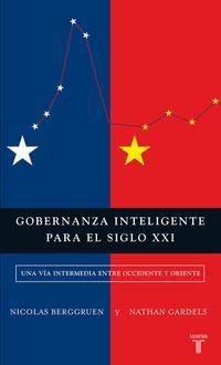 Libro GOBERNANZA INTELIGENTE PARA EL SIGLO XXI