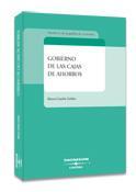 Libro GOBIERNO DE LAS CAJAS DE AHORROS
