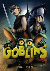 Libro GOBLINS