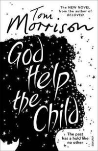 Libro GOD HELP THE CHILD