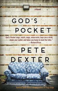 Libro GOD S POCKET