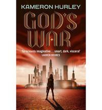 Libro GOD S WAR