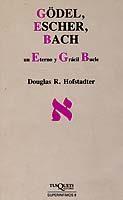 Libro GODEL, ESCHER, BACH