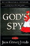 Libro GOD´S SPY