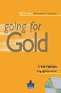 Libro GOING FOR GOLD. MAXIMISER AND AUDIO CD