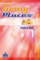Libro GOING PLACES STUDENTS  BOOK 1