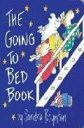 Libro GOING TO BED BOOK