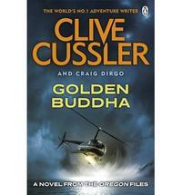 Libro GOLDEN BUDDHA