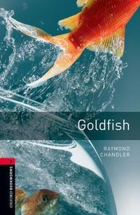 Libro GOLDFISH