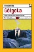 Libro GOLGOTA