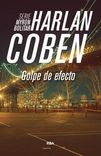 Libro GOLPE DE EFECTO