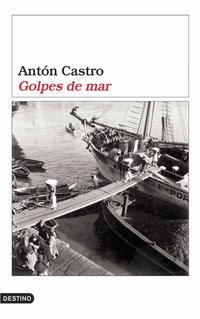 Libro GOLPES DE MAR
