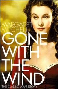Libro GONE WITH THE WIND