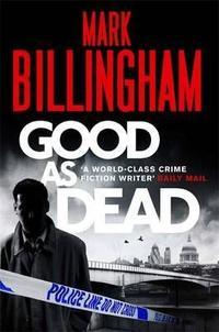 Libro GOOD AS DEAD
