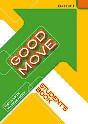 Libro GOOD MOVE STUDENT BOOK