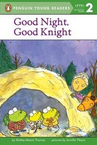 Libro GOOD NIGHT GOOD KNIGHT