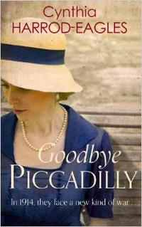 Libro GOODBYE PICCADILLY