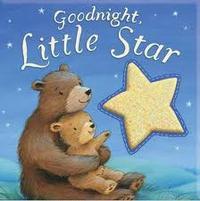 Libro GOODNIGHT LITTLE STAR