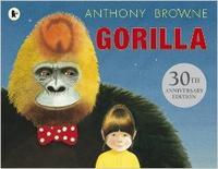 Libro GORILLA 30TH ANNIVERSARY