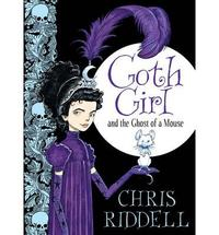 Libro GOTH GIRL: AND THE GHOST OF A MOUSE