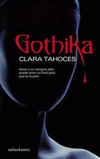 Libro GOTHIKA