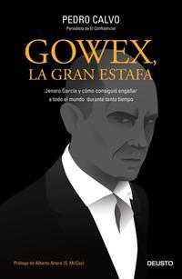 Libro GOWEX: LA GRAN ESTAFA