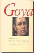 Libro GOYA: PINTURAS DEL MUSEO DEL PRADO