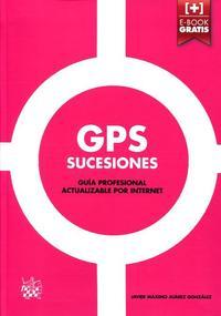 Libro GPS SUCESIONES 2016