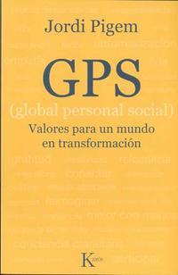 Libro GPS: VALORES PARA UN MUNDO EN TRANSFORMA CION