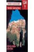 Libro GR7: SENDA GRANADINA: AL PIE DE LA ALMIJARA Y SIERRA TEJEDA